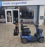 TZ Rollatorhouder Scootmobiel