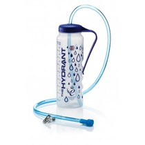 Hydrant Drinkbeker - Liggend Drinken In Bed