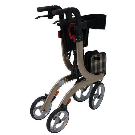 Drive Nitro Lichtgewicht Rollator L