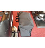 Drive Scootmobiel tas + dubbele stokhouder ( geschikt voor de  STD series)