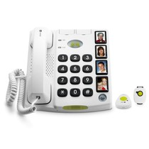 Care Secure Plus 347 - Senioren Alarmtelefoon