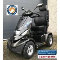 ST6D Scootmobiel - 4 Wiel Scootmobiel 18 km/u