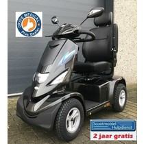 ST6D Scootmobiel - 4 Wiel Scootmobiel
