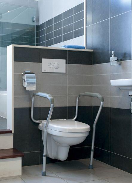 Liddy toiletsteun