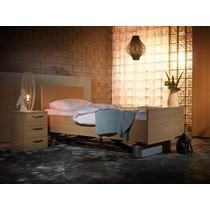 Hoog-Laag bed Dakota Careflex de Luxe