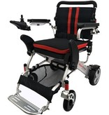 KD Smart Chair Model 2020 - Unieke Opvouwbare Elektrische Rolstoel