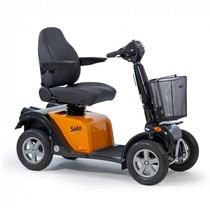 Solo 4 Scootmobiel Model 2020