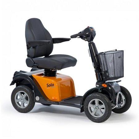 Life & Mobility Life & Mobility Solo 4 Scootmobiel Model 2019 - Aanbieding