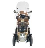 Life & Mobility Scootmobiel Solo 4 Elegance - Model 2019