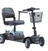 Life & Mobility Life & Mobility Vivo 2 Demontabele Reis Scootmobiel Met Vering