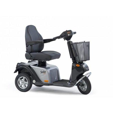 Life & Mobility Life & Mobility Solo 3 Scootmobiel Model 2019