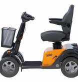 Life & Mobility  Life & Mobility Solo 4 - Scootmobiel Leasen