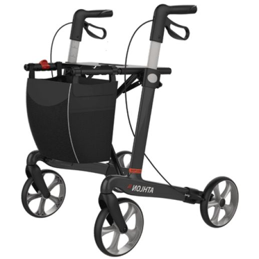 carbon rollator Rehasense SF