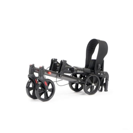 MultiMotion Multimotion Double Rollator