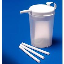 Drinkbeker Novo cup - Voor liggend gebruik