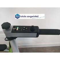 Joyrider & Splitrider Rolstoel (Elektrische Achterloop Set/Duwondersteuning)