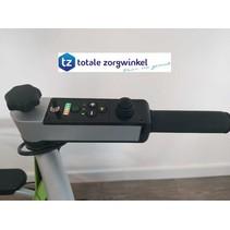 Joyrider Rolstoel (Elektrische Achterloop Set/Duwondersteuning)