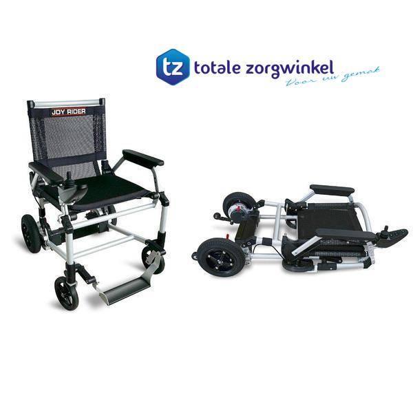 Joyrider opvouwbare elektrische rolstoel