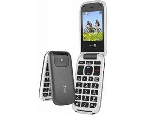Mobiele Seniorentelefoons