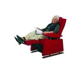 Sta op stoelen en relax stoelen