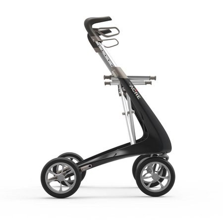 by Acre by Acre Carbon Ultralight Rollator ( 4,8 KG)