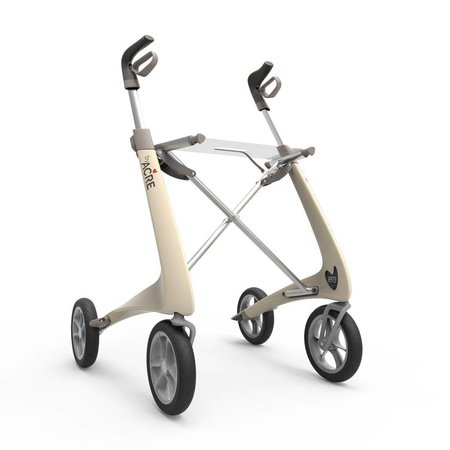 by Acre by Acre Carbon Ultralight Rollator