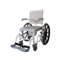 Duo Motion Douche & Toilet rolstoel 24 inch