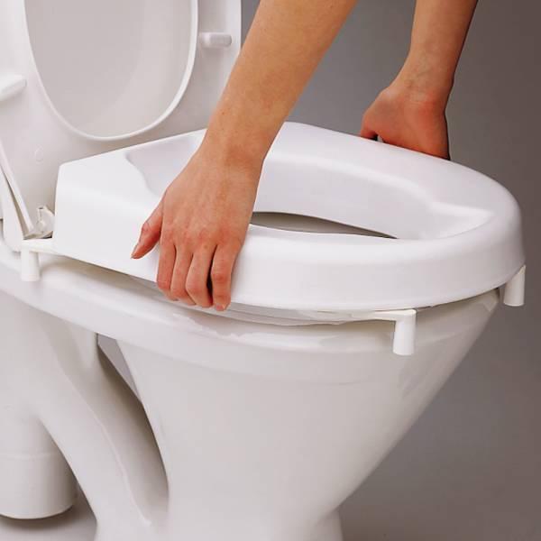 Verhoogde Wc Bril.Etac Hi Loo Toiletverhoger Kopen Stabiel En Veilig
