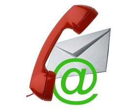 Contactgegevens & Openingstijden
