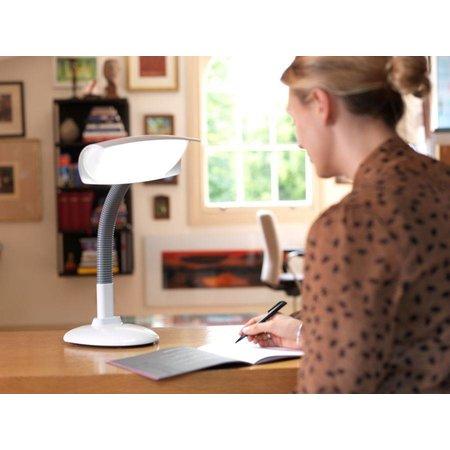 Lumie Lumie Desklamp Energielicht LED - Daglichtlamp
