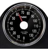 Fysic Fysic FW-150 Analoge Weegschaal Met Grote Cijfers