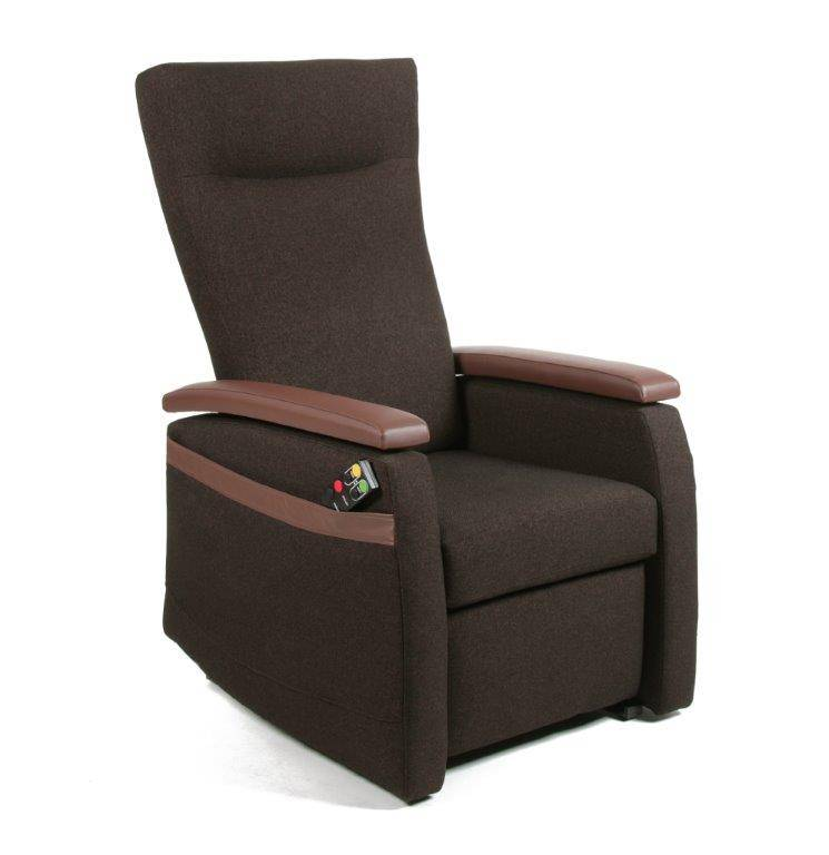 Relax Stoel Fauteuil.Sta Op Stoel Picasso Relax Fauteuil