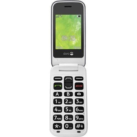 Doro 2424 Mobiele Seniorentelefoon