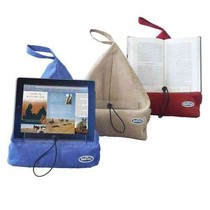 Tablet Houder - Boekenpoef - Bookseat