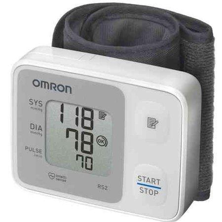 Omron Omron RS2 Pols Bloeddrukmeter