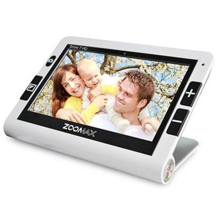 Zoomax Elektronische loep Snow 7 met HD display