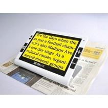 Elektronische Beeldschermloep Snow 7 - HD Display
