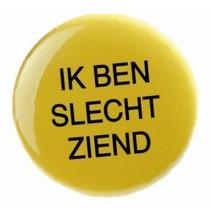 Button Slechtziend