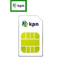 KPN Prepaid Sim-kaart