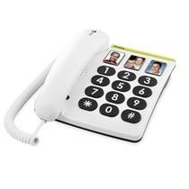 PhoneEasy 331 Seniorentelefoon Met Foto Toetsen