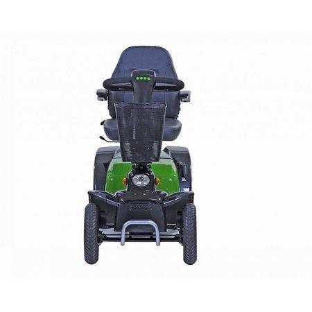 Life & Mobility Life & Mobility Mezzo 4 Wiel - Scootmobiel Leasen