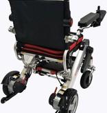 KD Smart chair (Movingstar 401) FALTBARE ELEKTRISCHER ROLLSTUHL