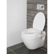 Toiletverhoger met Deksel