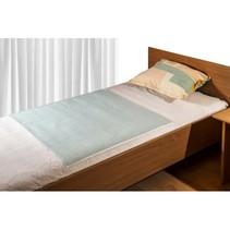 Wasbare Bed Onderlegger Met Instopstroken - Incontinentie Bedonderlegger