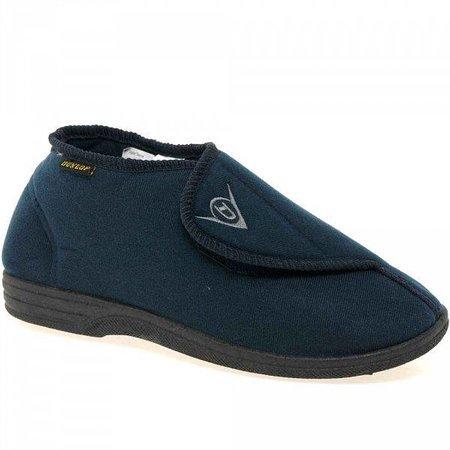 Dunlop Verbandpantoffels - Pantoffels Albert Blauw