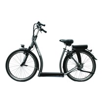 City Classic - Elektrische Loopfiets  MODEL 2020