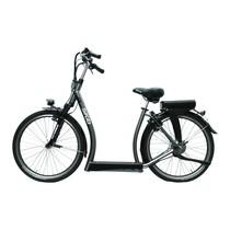 City Classic - Elektrische Loopfiets  MODEL 2021