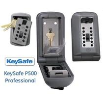 Sleutelkluis Professional P500