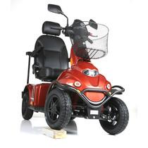 Mini Crosser X2 - 4 Wiel Scootmobiel -2020  Nieuw Model
