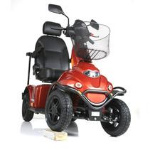 Mini Crosser X2 - 4 Wiel Scootmobiel -2021  Nieuw Model